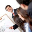 Business performance — Stock Photo #7748316