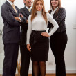 Business team — Stock Photo #7748455