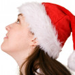 Stock Photo: Christmas expectations