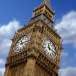 Big ben — Stock Photo #7748795
