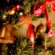 Christmas decorations — Stock Photo #7748943