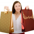 Christmas shopping — Stock Photo #7748945