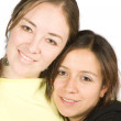 Female friends — Stockfoto