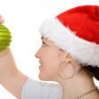 Looking forward to christmas — Stock Photo #7749149
