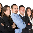 Business team 2 — Stock Photo