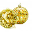 Christmas balls — Stock Photo #7749574