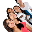 Group of friends — Stock Photo #7749881