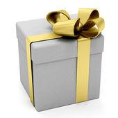 包装的礼物 — 图库照片