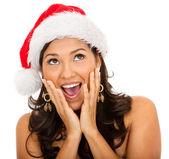 Sorpresa de navidad — Foto de Stock