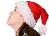 Christmas expectations — Stock Photo