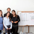 Business team — Stock Photo #7750107
