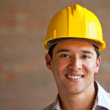 Construction worker — Stock Photo #7750781