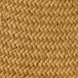 Close up of a knitting pattern - Foto Stock
