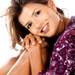 Beautiful woman portrait — Stock Photo #7752260