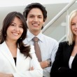 Business team — Stock Photo #7752819
