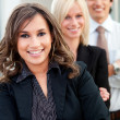 Business team — Stock Photo #7752822