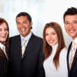 Business team — Stock Photo #7752907