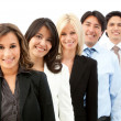 Business team — Stock Photo #7753077