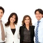 Business team — Stock Photo #7753281
