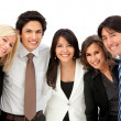 Business team — Stock Photo #7753283