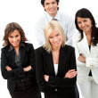 Business team — Stock Photo #7753287