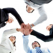 Business team — Stock Photo #7753442