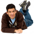 Casual latin american man — Stock Photo #7754878
