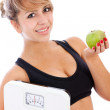 Stockfoto: Lose weight