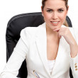 Successful business woman - Photo