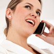 Business call — Stockfoto #7756030