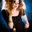 Rock style — Stock Photo #7756183