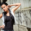 Urban style — Stock Photo #7756236