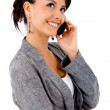 Business call — Stock Photo #7756321