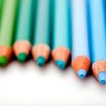 Color pencils — Stock Photo #7756630