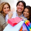 Shopping — Stock Photo #7756701