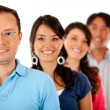 Group of — Stock Photo #7757073