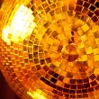 Disco ball - Foto Stock