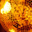 Disco ball - Foto de Stock