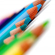 color pencils — Stock Photo #7757580