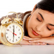 Wake up time — Stock Photo #7757736