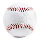 Isolated baseball — Stock Photo
