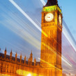 Stock Photo: The Big Ben