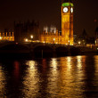 Foto de Stock  : Big Ben from distance