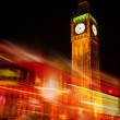 The Big Ben — Stock fotografie