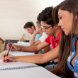Group of students — Stock Photo #7761609