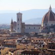 The Duomo in Florence — Stock Photo #7762366