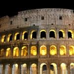 The Colosseum in Rome — Stock Photo #7762508