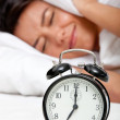 Time to wake up — Stock Photo #7764280