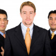 Business team — Stock Photo #7765219