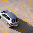 Car park — Stock Photo #7765303